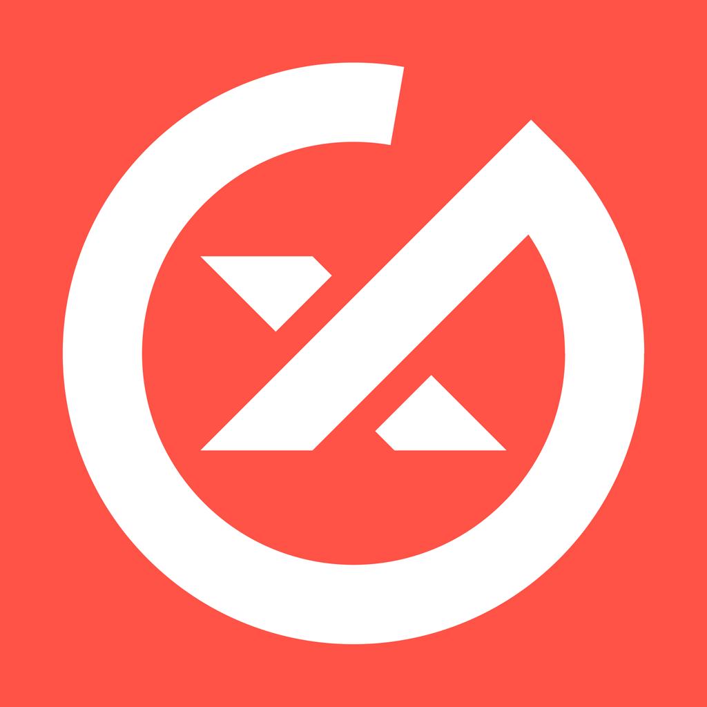 logo_0xGames_orange_white