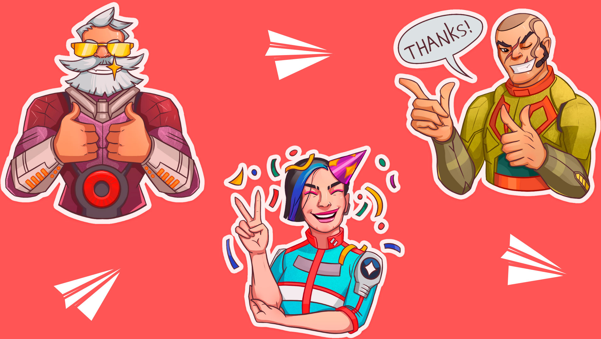 stickers-4-Telegram